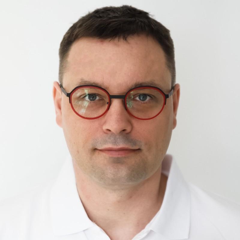 Marek Jamborowicz's photo